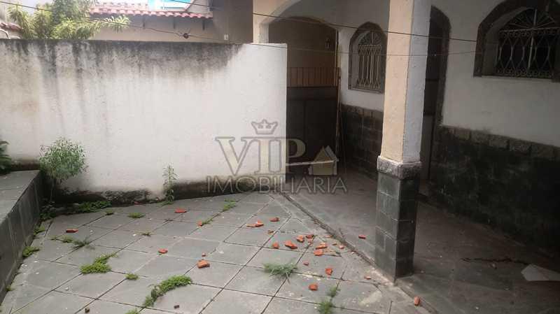 20201119_125345 - Casa à venda Rua Major Gabriel Teles,Senador Vasconcelos, Rio de Janeiro - R$ 550.000 - CGCA50030 - 20