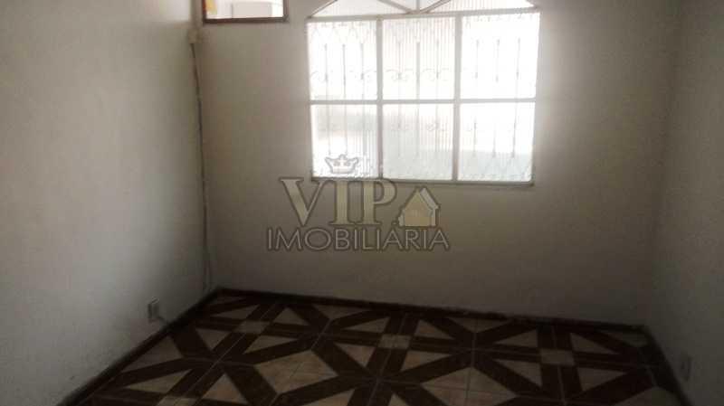 20201119_125430 - Casa à venda Rua Major Gabriel Teles,Senador Vasconcelos, Rio de Janeiro - R$ 550.000 - CGCA50030 - 9