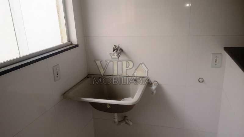 20201119_125700 - Casa à venda Rua Major Gabriel Teles,Senador Vasconcelos, Rio de Janeiro - R$ 550.000 - CGCA50030 - 28