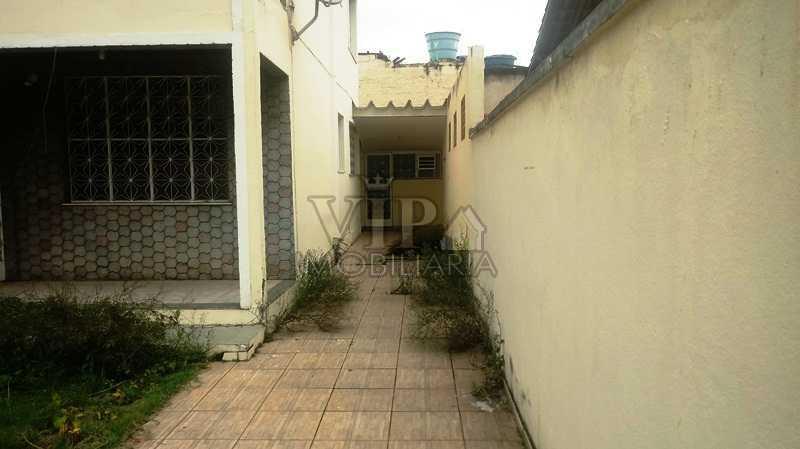 20201119_123214 - Casa à venda Rua Flávio Rangel,Senador Vasconcelos, Rio de Janeiro - R$ 450.000 - CGCA50031 - 4