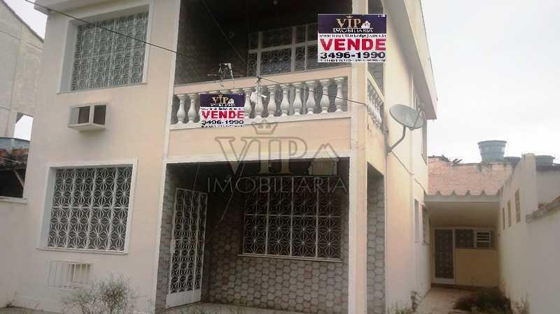 20201119_123221 - Casa à venda Rua Flávio Rangel,Senador Vasconcelos, Rio de Janeiro - R$ 450.000 - CGCA50031 - 3