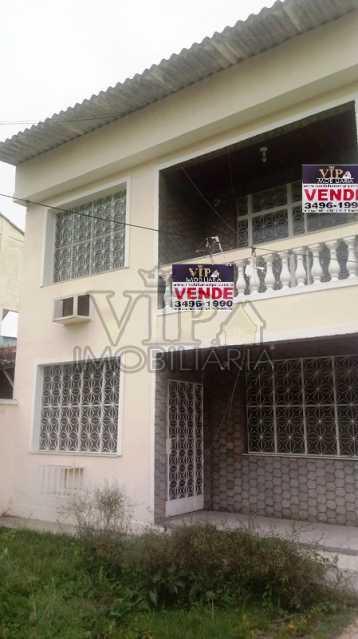 20201119_123232 - Casa à venda Rua Flávio Rangel,Senador Vasconcelos, Rio de Janeiro - R$ 450.000 - CGCA50031 - 1