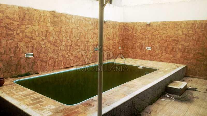 20201119_123255 - Casa à venda Rua Flávio Rangel,Senador Vasconcelos, Rio de Janeiro - R$ 450.000 - CGCA50031 - 21