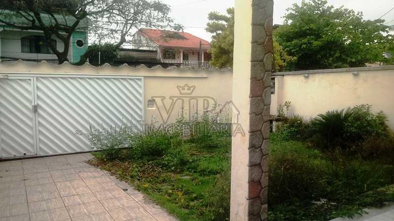20201119_123341 - Casa à venda Rua Flávio Rangel,Senador Vasconcelos, Rio de Janeiro - R$ 450.000 - CGCA50031 - 5