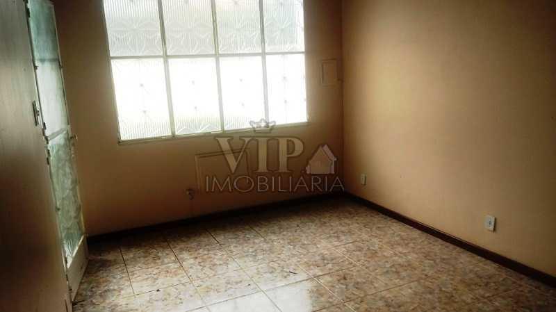 20201119_123629 - Casa à venda Rua Flávio Rangel,Senador Vasconcelos, Rio de Janeiro - R$ 450.000 - CGCA50031 - 6