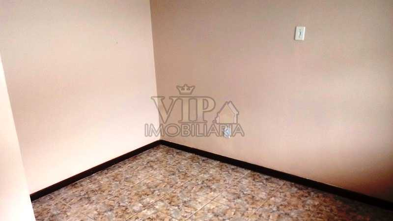 20201119_123640 - Casa à venda Rua Flávio Rangel,Senador Vasconcelos, Rio de Janeiro - R$ 450.000 - CGCA50031 - 9