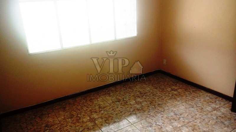 20201119_123650 - Casa à venda Rua Flávio Rangel,Senador Vasconcelos, Rio de Janeiro - R$ 450.000 - CGCA50031 - 7