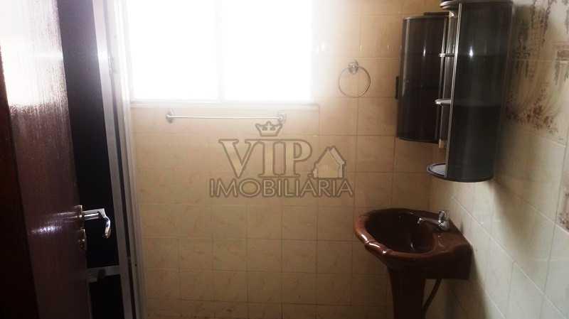 20201119_123738 - Casa à venda Rua Flávio Rangel,Senador Vasconcelos, Rio de Janeiro - R$ 450.000 - CGCA50031 - 13