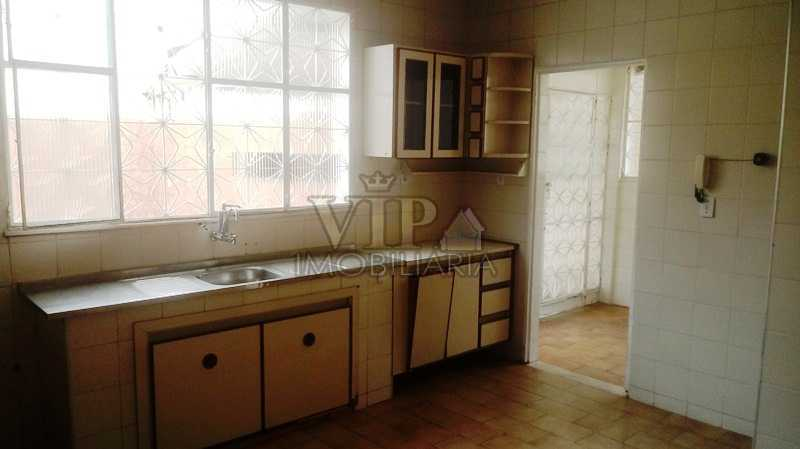 20201119_123809 - Casa à venda Rua Flávio Rangel,Senador Vasconcelos, Rio de Janeiro - R$ 450.000 - CGCA50031 - 20