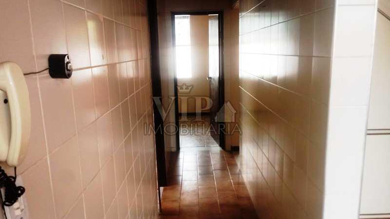 20201119_123831 - Casa à venda Rua Flávio Rangel,Senador Vasconcelos, Rio de Janeiro - R$ 450.000 - CGCA50031 - 8