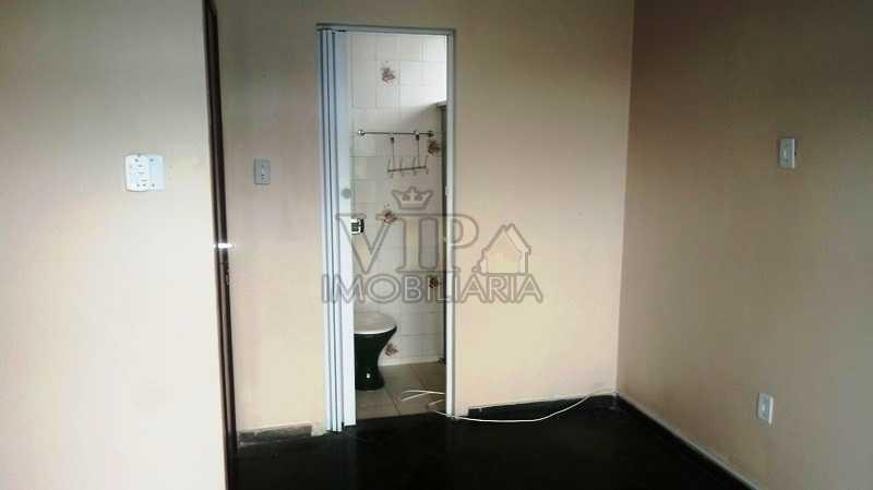 20201119_124005 - Casa à venda Rua Flávio Rangel,Senador Vasconcelos, Rio de Janeiro - R$ 450.000 - CGCA50031 - 10