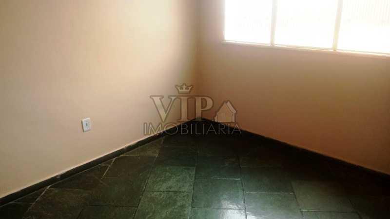 20201119_124053 - Casa à venda Rua Flávio Rangel,Senador Vasconcelos, Rio de Janeiro - R$ 450.000 - CGCA50031 - 12