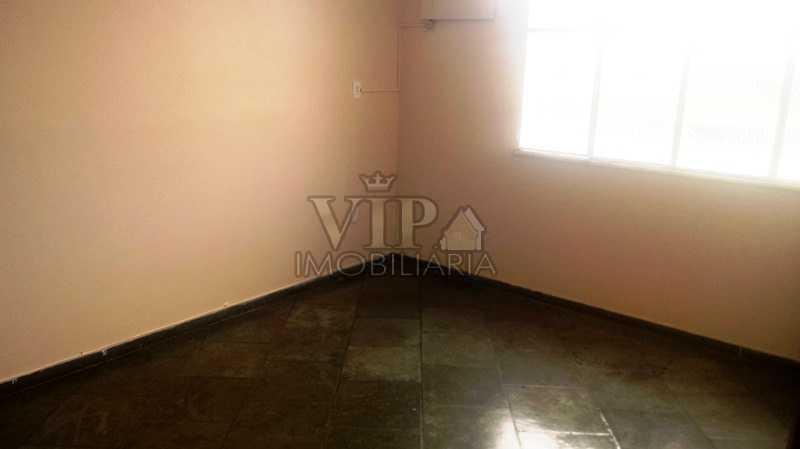 20201119_124103 - Casa à venda Rua Flávio Rangel,Senador Vasconcelos, Rio de Janeiro - R$ 450.000 - CGCA50031 - 17