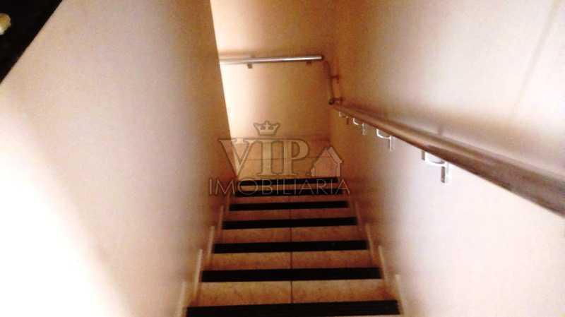 20201119_124149 - Casa à venda Rua Flávio Rangel,Senador Vasconcelos, Rio de Janeiro - R$ 450.000 - CGCA50031 - 15