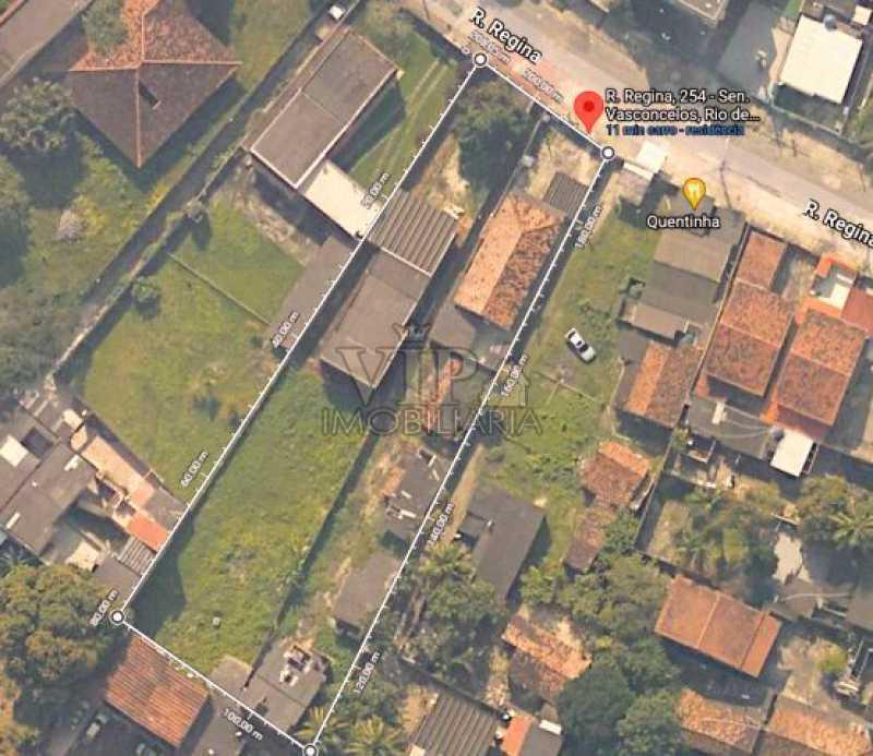 terreno - Terreno 1895m² à venda Senador Vasconcelos, Rio de Janeiro - R$ 700.000 - CGBF00209 - 4