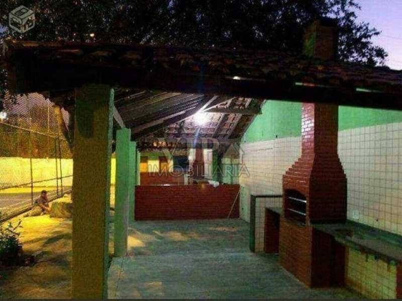 891004226792937 - Casa em Condomínio à venda Avenida de Santa Cruz,Senador Vasconcelos, Rio de Janeiro - R$ 160.000 - CGCN20205 - 13