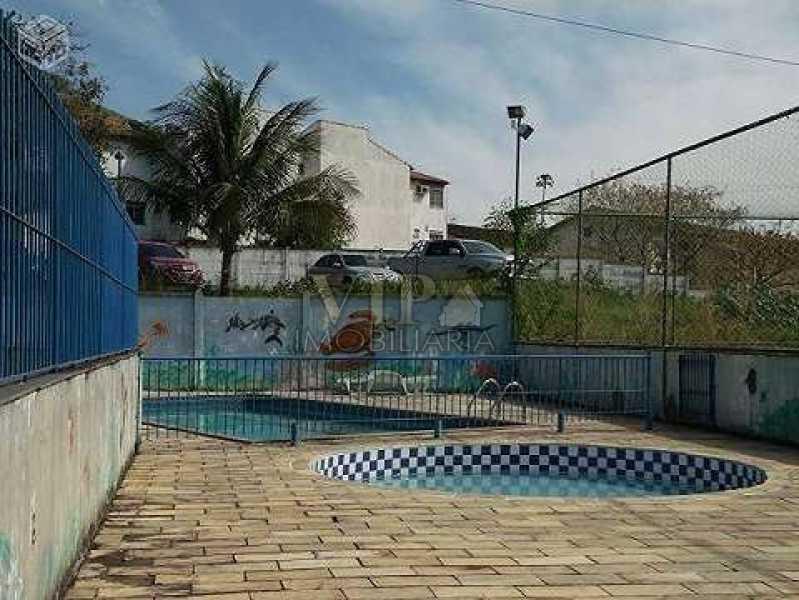 891014465502998 - Casa em Condomínio à venda Avenida de Santa Cruz,Senador Vasconcelos, Rio de Janeiro - R$ 160.000 - CGCN20205 - 1