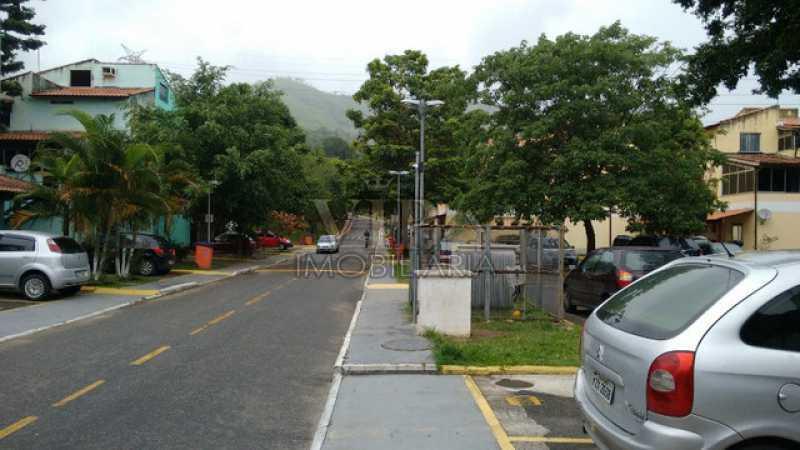 892067580357555 - Casa em Condomínio à venda Avenida de Santa Cruz,Senador Vasconcelos, Rio de Janeiro - R$ 160.000 - CGCN20205 - 3