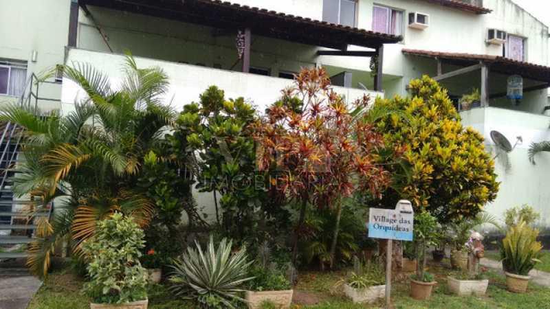892067706434011 - Casa em Condomínio à venda Avenida de Santa Cruz,Senador Vasconcelos, Rio de Janeiro - R$ 160.000 - CGCN20205 - 4