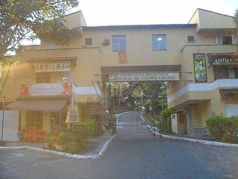 893059828475546 - Casa em Condomínio à venda Avenida de Santa Cruz,Senador Vasconcelos, Rio de Janeiro - R$ 160.000 - CGCN20205 - 20