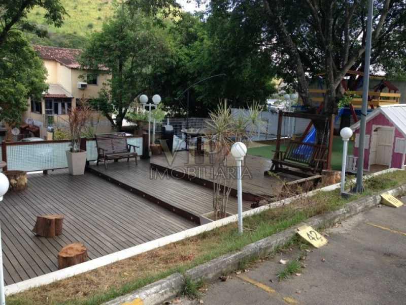 894001109486981 - Casa em Condomínio à venda Avenida de Santa Cruz,Senador Vasconcelos, Rio de Janeiro - R$ 160.000 - CGCN20205 - 14