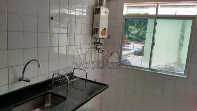 894010102554693 - Casa em Condomínio à venda Avenida de Santa Cruz,Senador Vasconcelos, Rio de Janeiro - R$ 160.000 - CGCN20205 - 10