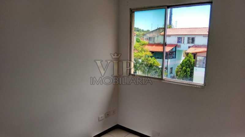 896072700208664 - Casa em Condomínio à venda Avenida de Santa Cruz,Senador Vasconcelos, Rio de Janeiro - R$ 160.000 - CGCN20205 - 8