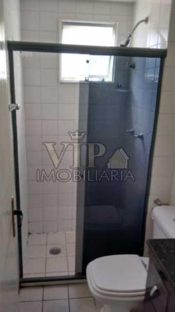 897004349552661 - Casa em Condomínio à venda Avenida de Santa Cruz,Senador Vasconcelos, Rio de Janeiro - R$ 160.000 - CGCN20205 - 9