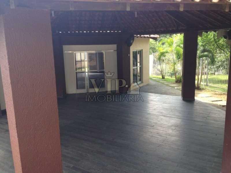 897019827116096 - Casa em Condomínio à venda Avenida de Santa Cruz,Senador Vasconcelos, Rio de Janeiro - R$ 160.000 - CGCN20205 - 15