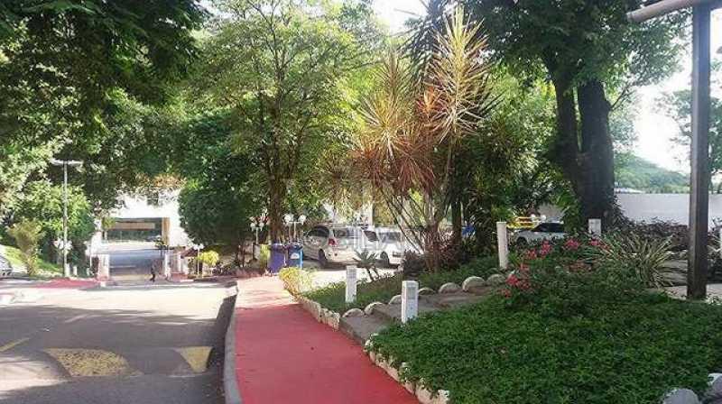 898068829048338 - Casa em Condomínio à venda Avenida de Santa Cruz,Senador Vasconcelos, Rio de Janeiro - R$ 160.000 - CGCN20205 - 17