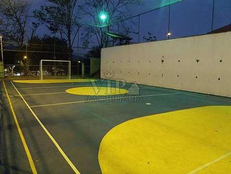 898079701276707 - Casa em Condomínio à venda Avenida de Santa Cruz,Senador Vasconcelos, Rio de Janeiro - R$ 160.000 - CGCN20205 - 18