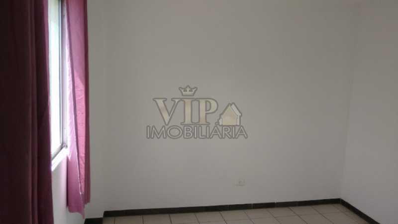 898082945107355 - Casa em Condomínio à venda Avenida de Santa Cruz,Senador Vasconcelos, Rio de Janeiro - R$ 160.000 - CGCN20205 - 7