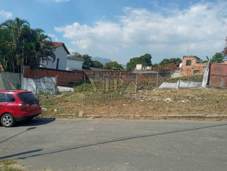 d9e99d4d-cc5e-42da-81c1-1ac0c6 - Terreno Bifamiliar à venda Campo Grande, Rio de Janeiro - R$ 280.000 - CGBF00210 - 7
