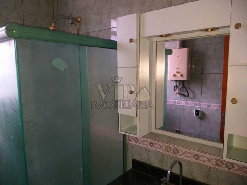 IMG-20210111-WA0085 - Apartamento à venda Rua General Rodrigues,Rocha, Rio de Janeiro - R$ 260.000 - CGAP20953 - 14