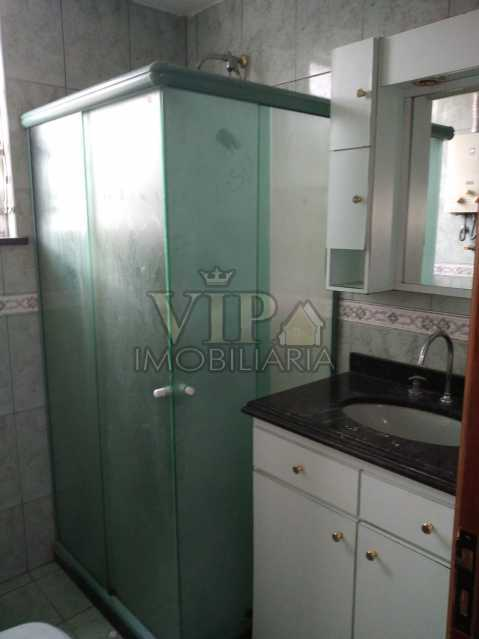 IMG-20210111-WA0096 - Apartamento à venda Rua General Rodrigues,Rocha, Rio de Janeiro - R$ 260.000 - CGAP20953 - 18