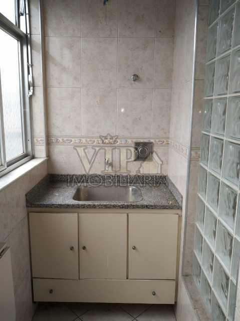 IMG-20210111-WA0102 - Apartamento à venda Rua General Rodrigues,Rocha, Rio de Janeiro - R$ 260.000 - CGAP20953 - 29