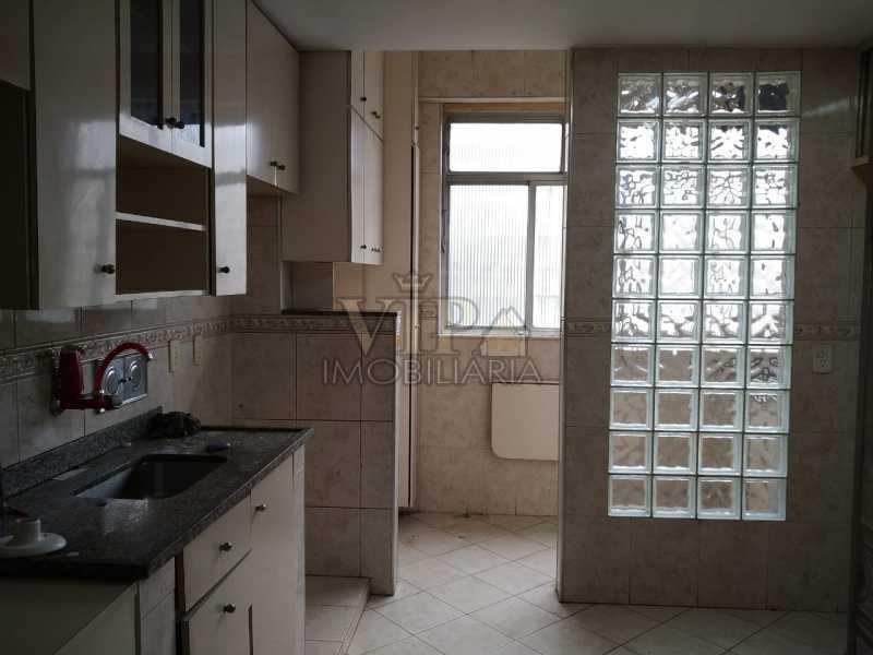 IMG-20210111-WA0103 - Apartamento à venda Rua General Rodrigues,Rocha, Rio de Janeiro - R$ 260.000 - CGAP20953 - 25