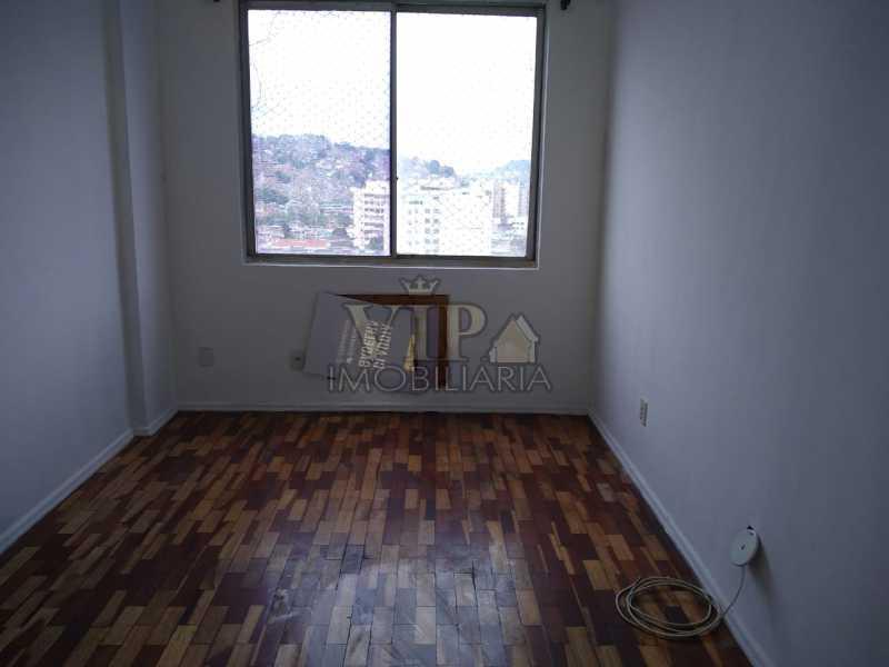 IMG-20210111-WA0105 - Apartamento à venda Rua General Rodrigues,Rocha, Rio de Janeiro - R$ 260.000 - CGAP20953 - 21