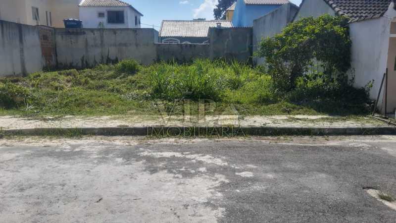 IMG-20210113-WA0028 - Terreno Bifamiliar à venda Estrada da Grama,Guaratiba, Rio de Janeiro - R$ 85.000 - CGBF00211 - 1