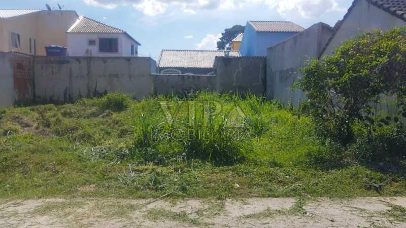 IMG-20210113-WA0031 - Terreno Bifamiliar à venda Estrada da Grama,Guaratiba, Rio de Janeiro - R$ 85.000 - CGBF00211 - 3