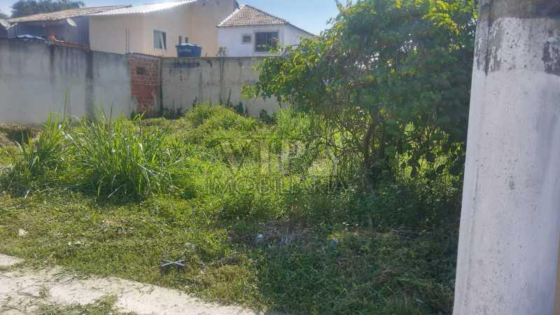 IMG-20210113-WA0032 - Terreno Bifamiliar à venda Estrada da Grama,Guaratiba, Rio de Janeiro - R$ 85.000 - CGBF00211 - 4
