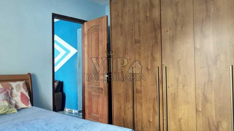 IMG-20210111-WA0122 - Casa à venda Rua Luís Orione,Senador Vasconcelos, Rio de Janeiro - R$ 285.000 - CGCA21170 - 9