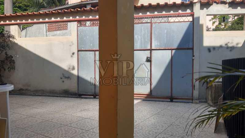 IMG-20210111-WA0132 - Casa à venda Rua Luís Orione,Senador Vasconcelos, Rio de Janeiro - R$ 285.000 - CGCA21170 - 5
