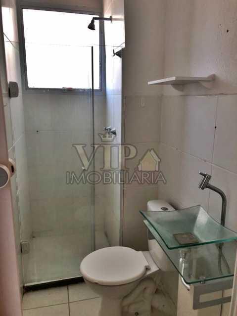 WhatsApp Image 2021-09-03 at 1 - Apartamento 2 quartos para venda e aluguel Campo Grande, Rio de Janeiro - R$ 115.000 - CGAP20955 - 6