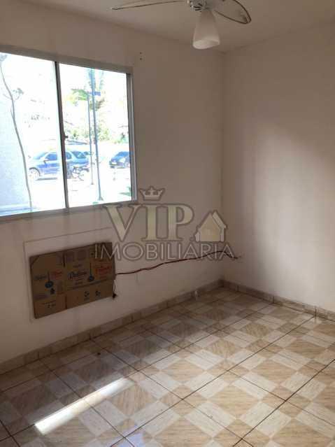 WhatsApp Image 2021-09-03 at 1 - Apartamento 2 quartos para venda e aluguel Campo Grande, Rio de Janeiro - R$ 115.000 - CGAP20955 - 5