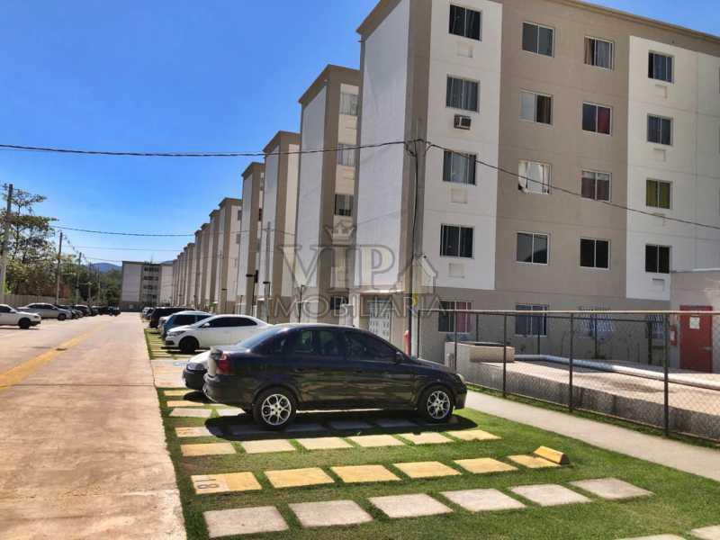 WhatsApp Image 2021-09-03 at 1 - Apartamento 2 quartos para venda e aluguel Campo Grande, Rio de Janeiro - R$ 115.000 - CGAP20955 - 13