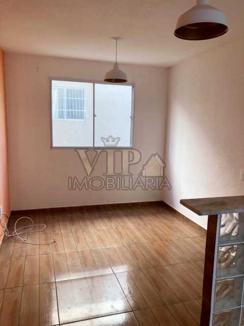 WhatsApp Image 2021-09-03 at 1 - Apartamento 2 quartos para venda e aluguel Campo Grande, Rio de Janeiro - R$ 115.000 - CGAP20955 - 1
