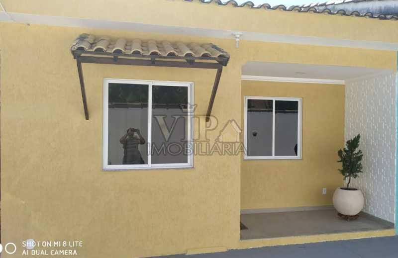 IMG-20210115-WA0022 - Casa de Vila à venda Rua Sargento Argolo Sacramento,Campo Grande, Rio de Janeiro - R$ 235.000 - CGCV20006 - 1