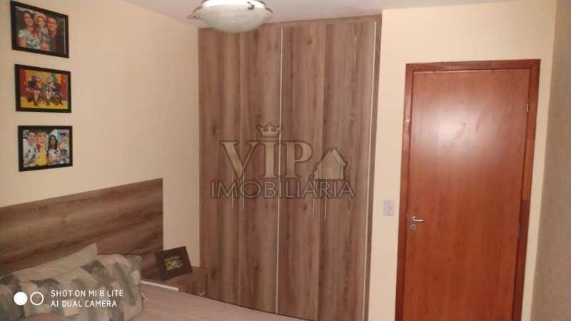 IMG-20210115-WA0025 - Casa de Vila à venda Rua Sargento Argolo Sacramento,Campo Grande, Rio de Janeiro - R$ 235.000 - CGCV20006 - 9