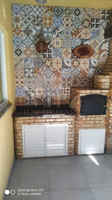 IMG-20210115-WA0027 - Casa de Vila à venda Rua Sargento Argolo Sacramento,Campo Grande, Rio de Janeiro - R$ 235.000 - CGCV20006 - 11